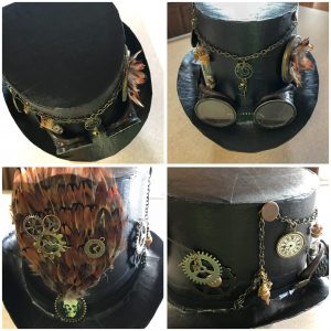Steampunk DIY 10