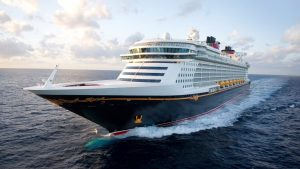 Disney Cruise on the calendar!