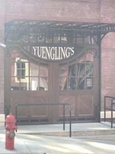 www.redneckrhapsody.com Antique building of Yuengling