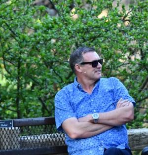 www.redneckrhapsody.com Wayne Welch - Southern Cabana Boy