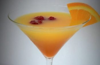 Is an Easy Southern Tequila Sunset a Perfect Inspiration Drink?